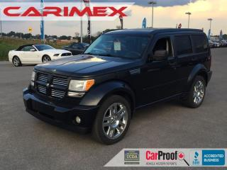 Used 2008 Dodge Nitro SLT/RT for sale in Waterloo, ON