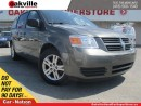 Used 2010 Dodge Grand Caravan SE | STOW N GO | 7 PASS | FANTASTIC CONDITION for sale in Oakville, ON