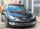 Used 2010 Mazda MAZDA6 GT for sale in Etobicoke, ON