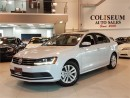 Used 2017 Volkswagen Jetta Sedan WOLFSBURG EDITION-AUTO-REAR CAM-SUNROOF-ONLY 10KM for sale in York, ON