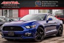 Used 2016 Ford Mustang EcoBoost Premium|Manual|Nav|Backup Cam|19