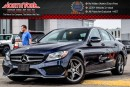 Used 2015 Mercedes-Benz C-Class C300 4Matic|Pano_Sunroof|Nav|BlindSpot|Leather|18