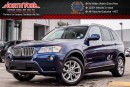 Used 2014 BMW X3 xDrive28i|Pano_Sunroof|Backup_Cam|Heat_Frnt _Seats|18