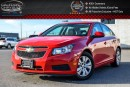 Used 2014 Chevrolet Cruze 1LT|Bluetooth|Pwr Windows|Pwr Locks|Keyless Entry for sale in Bolton, ON