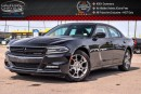Used 2016 Dodge Charger SXT|AWD|Sunroof|Bluetooth|Backup Cam|R-Start|Heated Front Seat|19