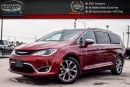 Used 2017 Chrysler Pacifica Limited Platinum||7Seater|Navi|Backup Cam||Backup Cam|Vented Seats|20