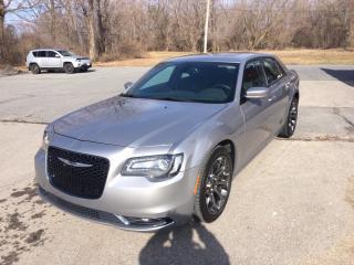 Used 2015 Chrysler 300 S for sale in Morrisburg, ON