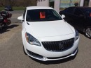 Used 2015 Buick Regal BASE for sale in Morrisburg, ON