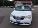 Used 2016 Chrysler Town & Country Touring-L limited pkg for sale in Morrisburg, ON
