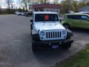 Used 2014 Jeep Wrangler SPORT for sale in Morrisburg, ON