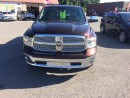 Used 2015 Dodge Ram 1500 Laramie for sale in Morrisburg, ON