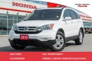 Used 2010 Honda CR-V EX-L (AT) for sale in Whitby, ON