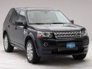 Used 2015 Land Rover LR2 AWD 4dr HSE LUXURY for sale in Vancouver, BC