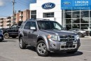 Used 2008 Ford Escape LIMITED 4WD for sale in Ottawa, ON