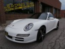 Used 2007 Porsche 911 Carrera 4 Targa for sale in Woodbridge, ON