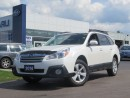 Used 2014 Subaru Outback CONVENIENCE PACKAGE for sale in Stratford, ON