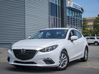 Used 2014 Mazda MAZDA3 GS/ NEW BRAKES ALL AROUND/  BALANCE OF 7 YEAR MAZDA WARRANTY/ FINANCE @ 0%!!! for sale in Scarborough, ON