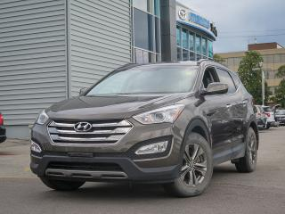 Used 2014 Hyundai Santa Fe SPORT ALL WHEEL DRIVE!!!! for sale in Scarborough, ON