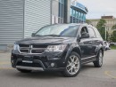 Used 2014 Dodge Journey R/T AWD 7 PASS LEATHER ROOF for sale in Scarborough, ON