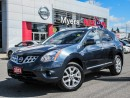Used 2013 Nissan Rogue SV AWD, NAVIGATION, BACK UP CAMERA, SUNROOF for sale in Orleans, ON