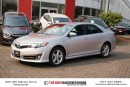 Used 2014 Toyota Camry HYBRID SE CVT for sale in Vancouver, BC