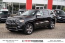 Used 2014 Jeep Grand Cherokee 4x4 Limited for sale in Vancouver, BC