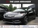 Used 2017 Honda Accord EX for sale in Barrie, ON