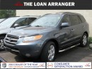 Used 2007 Hyundai Santa Fe for sale in Barrie, ON
