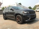 Used 2012 Jeep Grand Cherokee SRT8 for sale in Surrey, BC
