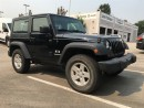 Used 2009 Jeep Wrangler X for sale in Surrey, BC