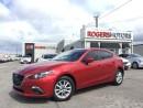 Used 2014 Mazda MAZDA3 HATCH - 6SPD - REVERSE CAM for sale in Oakville, ON