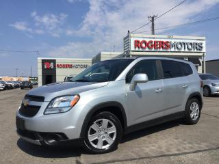 Used 2012 Chevrolet Orlando LT - 7 PASS - POWER PKG for sale in Oakville, ON