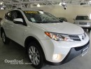 Used 2015 Toyota RAV4 Limited - Navigation, Backup Camera, Sunroof for sale in Port Moody, BC