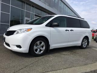Used 2015 Toyota Sienna 5DR 7-PASS FWD for sale in Surrey, BC