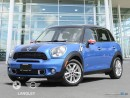 Used 2013 MINI Cooper Countryman S ALL4 for sale in Langley, BC