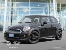 Used 2013 MINI Cooper Hardtop Baker Street Edition for sale in Langley, BC