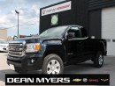 Used 2016 GMC Canyon SLE for sale in North York, ON