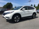 Used 2015 Honda CR-V Touring for sale in Surrey, BC