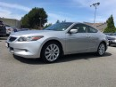 Used 2010 Honda Accord EX-L V6 w/Navi for sale in Surrey, BC
