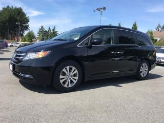 Used 2015 Honda Odyssey EX-L for sale in Surrey, BC