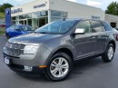 Used 2010 Lincoln MKX AWD for sale in Kitchener, ON