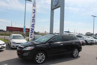 Used 2012 Mazda CX-9 GT w/ CLEAN CARPROOF!! for sale in Whitby, ON