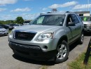Used 2010 GMC Acadia SLE1 AWD for sale in Gloucester, ON