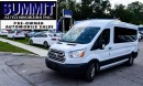 Used 2015 Ford Transit Connect XLT   12 PASSENGER   CAR-PROOF CLEAN   CAMERA for sale in Richmond Hill, ON