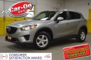Used 2015 Mazda CX-5 GX POWER GROUP  HEATED SEATS BLUETOOTH ALLOYS for sale in Ottawa, ON