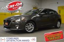 Used 2014 Mazda MAZDA3 Sport GS-SKY AUTOMATIC SUNROOF HEATED SEATS ALLOYS for sale in Ottawa, ON