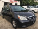 Used 2006 Honda Odyssey EX-L for sale in Scarborough, ON
