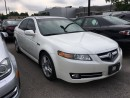 Used 2007 Acura TL 5sp at for sale in Thornhill, ON
