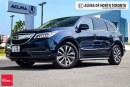 Used 2016 Acura MDX Tech for sale in Thornhill, ON
