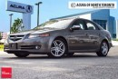 Used 2008 Acura TL Navi 5 SPD at for sale in Thornhill, ON